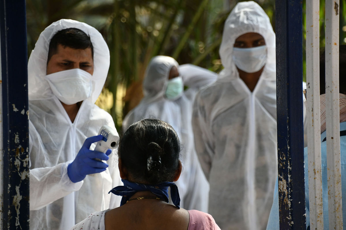 Coronavirus in Gujarat: As fatalities cross 800, HC compares Ahmedabad's Civil Hospital to 'dungeon'