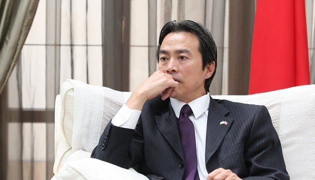 Chinese ambassador to Israel Du Wei found dead at his home in Tel Aviv