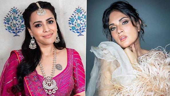Boys Locker Room: Richa Chadha, Swara Bhasker and other celebs express shock and convern