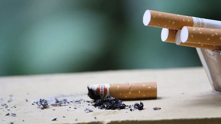 Maharashtra: Spit and smoke in public? Go to jail; State proposes stern action under Epidemic Disease Act
