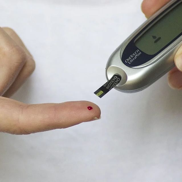 10% COVID cases with diabetes die within 7 days of hospitalisation: Study