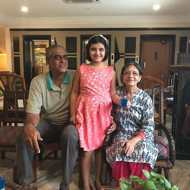 Kahani Ghar Ghar Ki: Sanjay Jagdale, former Indian cricketer becomes in-house all-rounder amid lockdown