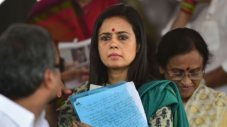'Listen up BJP...': Mahua Moitra responds to Nadda's 'CAA will be implemented soon' statement