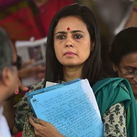 'Truth can never be expunged': TMC MP Mahua Moitra defends remarks about judiciary amid uproar