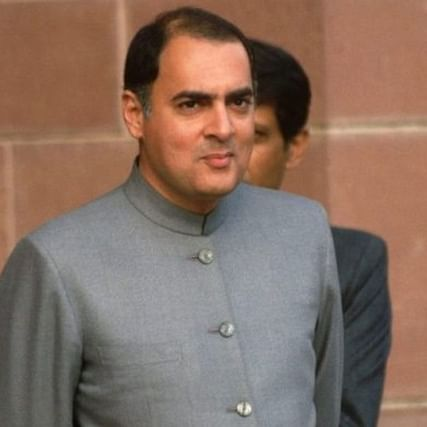 What about Shah Bano case?: Netizens troll Congress for Rajiv Gandhi's quote on women empowerment