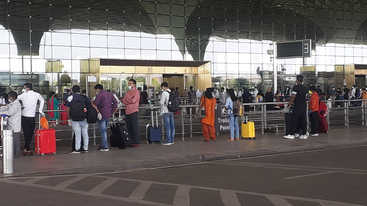 Cancellations spike, bookings drop as states limit air operations