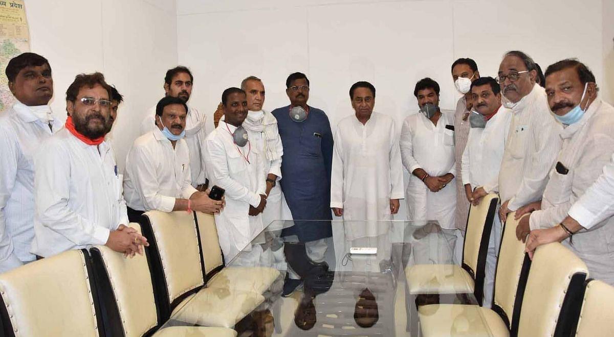 Madhya Pradesh: Jyotiraditya Scindia has feudal mindset, I had left Congress because of him, says Premchand Guddu