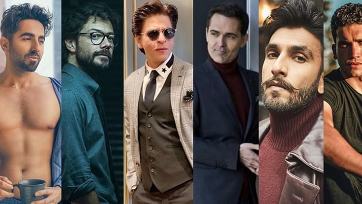 Ayushmann as Professor, Shah Rukh as Berlin, Ranveer as Denver: 'Money Heist' director picks actors for Indian remake