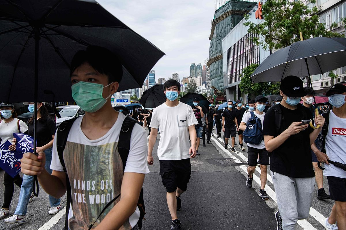 FPJ Edit: A huge threat to autonomous Hong Kong