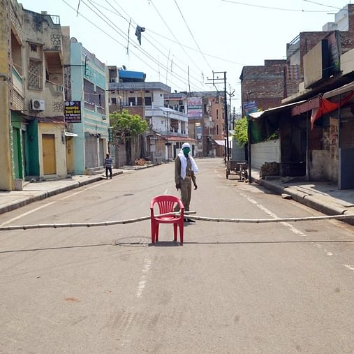 Coronavirus in Navi Mumbai: NMMC imposes strict lockdown in 11 areas; here's the full list of containment zones