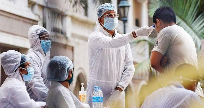 Coronavirus in Navi Mumbai: NMMC employees staying afar to get accommodation