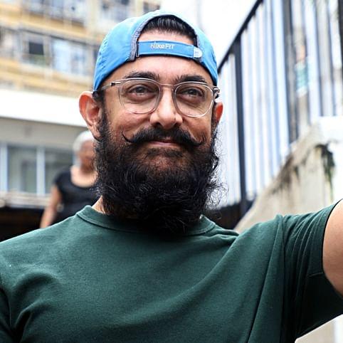 'Baahubali' scribe in talks to write Aamir Khan's mythological film series