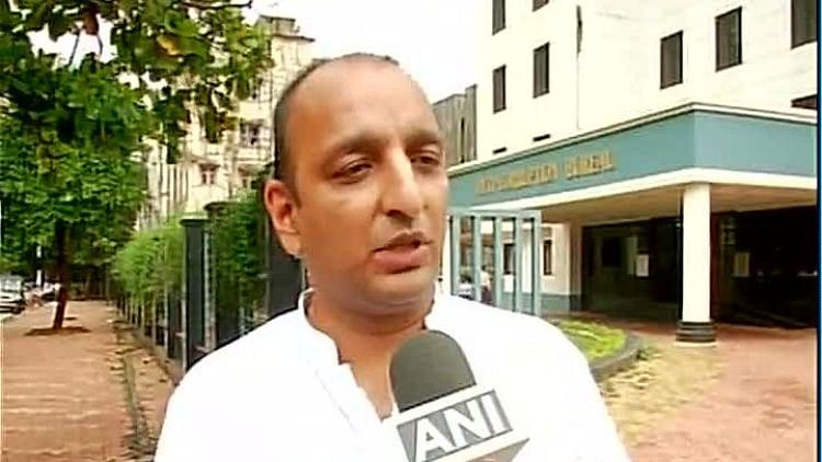 BJP conspiring to dislodge MVA government: Congress