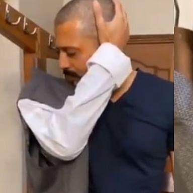 Ritiesh Deshmukh shares emotional TikTok video on father Vilasrao Deshmukh's 75th birth anniversary