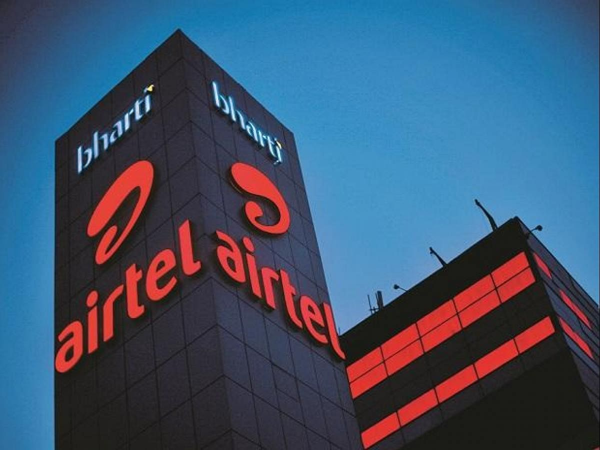 Airtel moves SC claiming error in DoT's AGR assessment