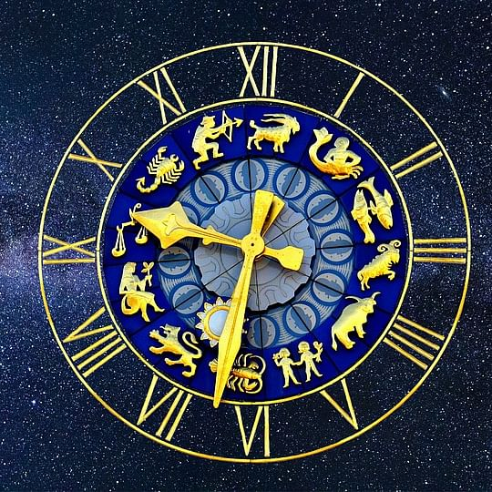 Daily Horoscope for Wednesday, August 12, 2020, for all zodiac signs by astrologer Nilikash P Pradhan