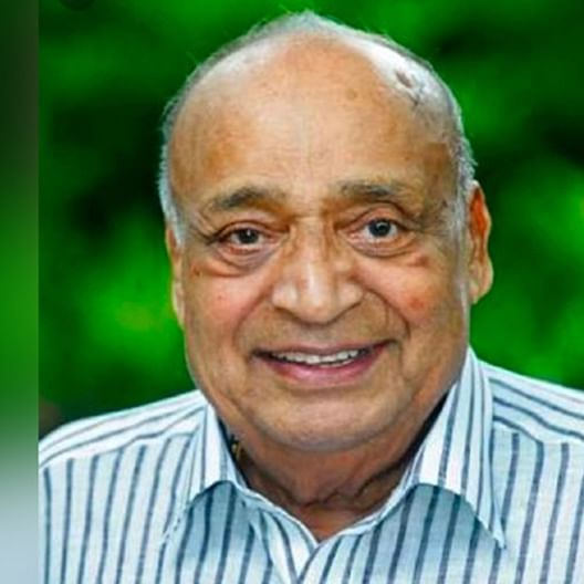 5 things to know about Rajya Sabha MP and former Union Minister M. P Veerendra Kumar who passed away, aged 84