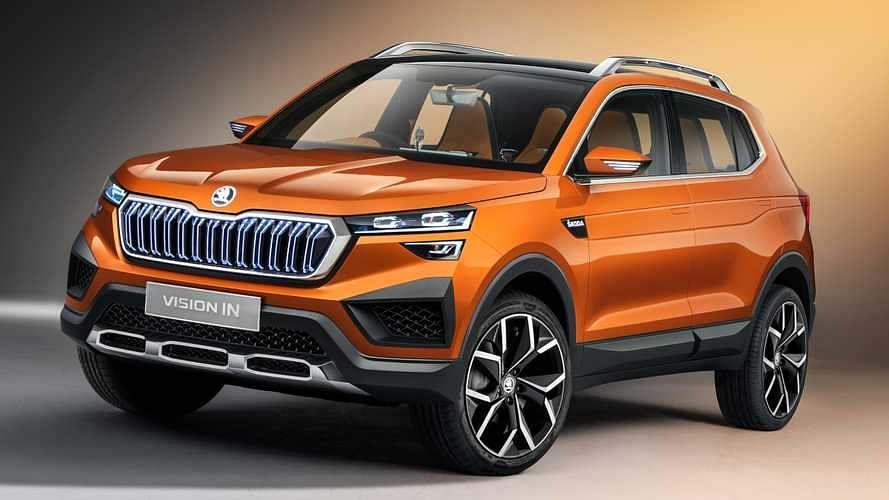 Skoda Auto Volkswagen resumes production at Aurangabad plant