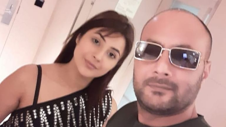 'Bigg Boss 13' fame Shehnaaz Gill's father says 'I have sworn never to speak to her for life!'