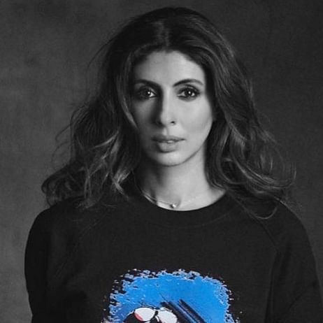Shweta Bachchan Nanda is travelling to places by reliving moments amidst COVID-19 lockdown