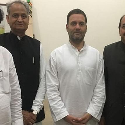 PNB Scam: Who is Nirav Modi's witness Abhay Tipsey and how is he related to Rahul Gandhi?