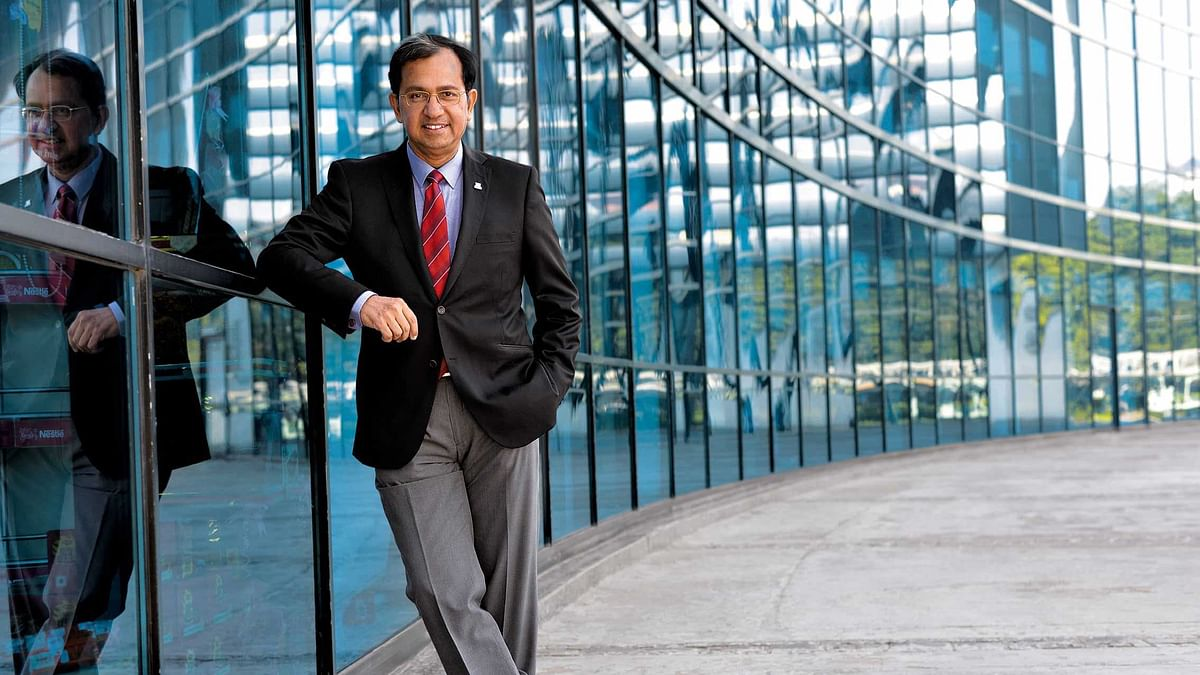 PM's 'vocal for local' has been interpreted differently by some quarters: Nestle India CMD