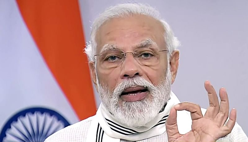 On National Technology Day, PM Modi hails those at forefront of research to defeat COVID-19