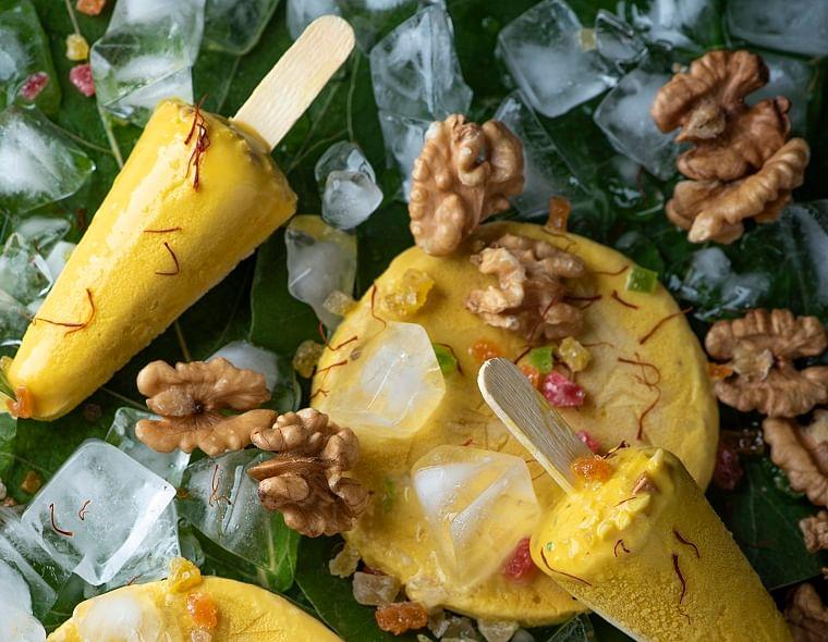 Thanda thanda, cool cool: Easy homemade ice cream recipes