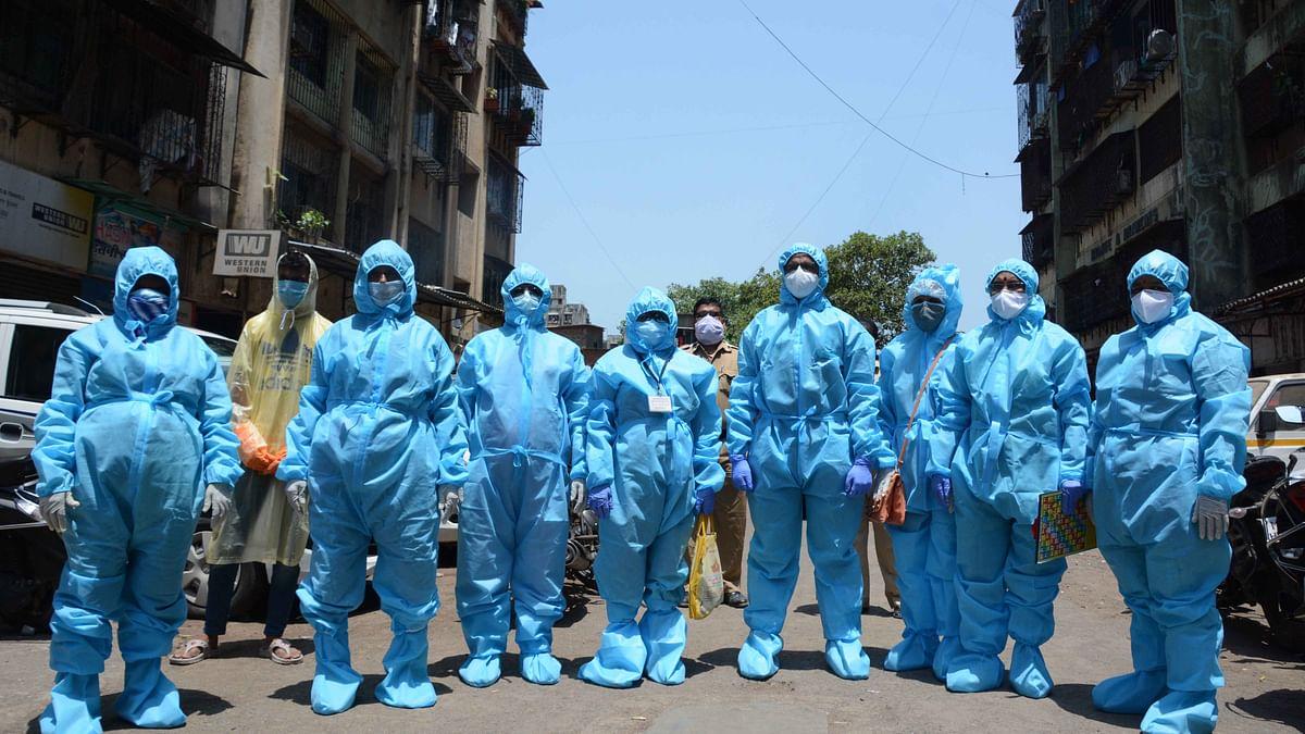 Coronavirus in Mira Bhayandar: Despite faster doubling rate, recovery rate betters at 60%; 34 new cases on Monday