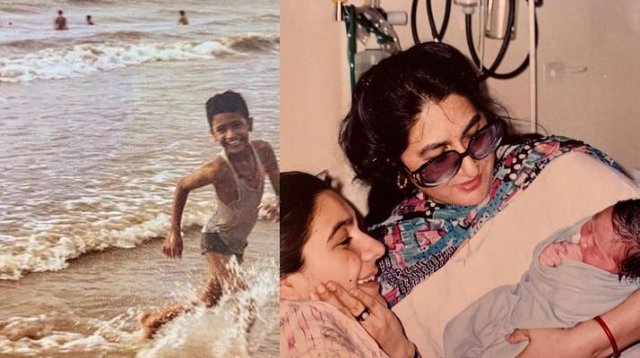 Mother's Day 2020: Sara Ali Khan, Vicky Kaushal and other B-town celebs share heartfelt wishes