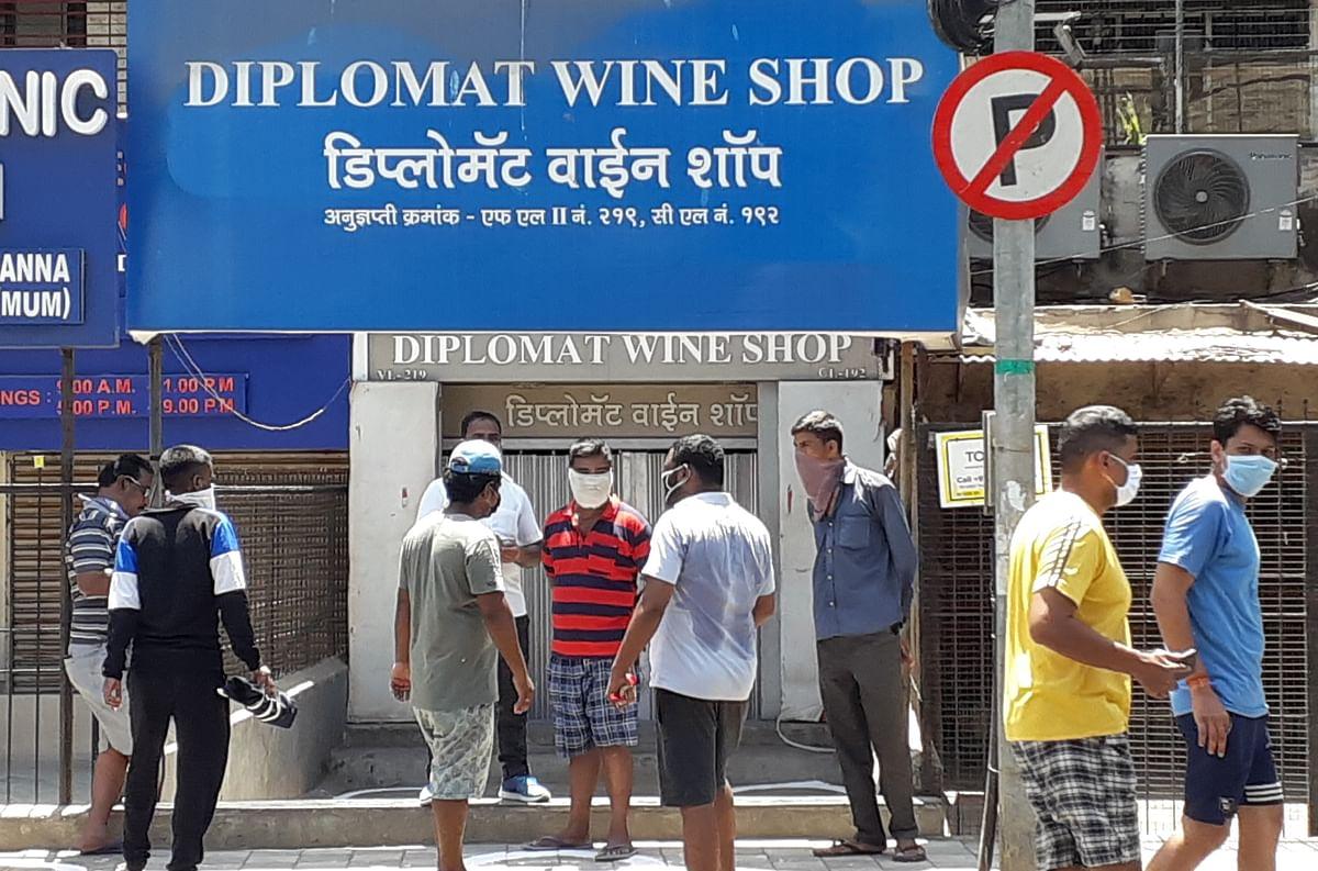 Will wine shops open in Mumbai, Thane and Navi Mumbai? 843 establishments all set to raise shutters