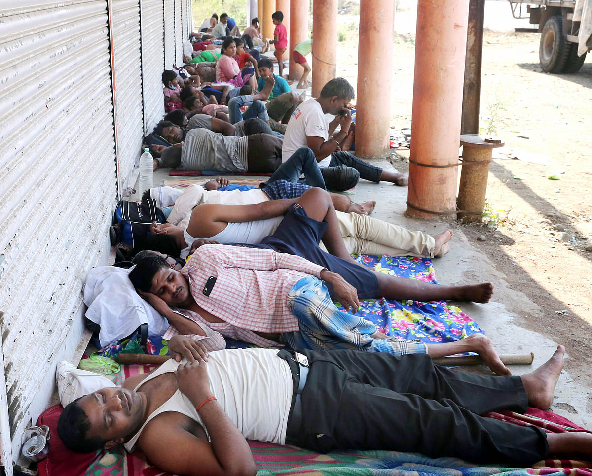 Migrant workers fiasco may cost India dearly