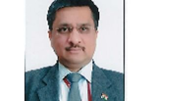 Vinayak Rao takes over as Member (Finance) at AAI
