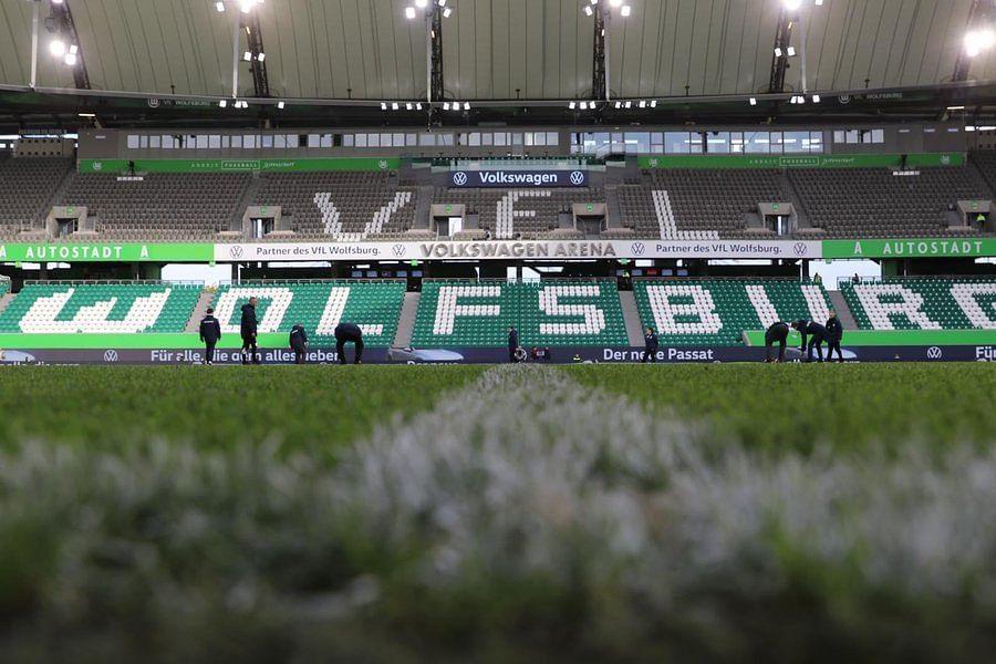 VFL Wolfsburg vs Borussia Dortmund: Where to watch live stream in India