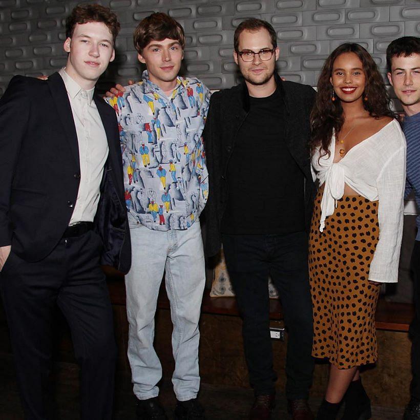 Netflix announces final season premiere date of '13 Reasons Why'
