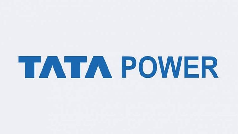 Tata Power logo