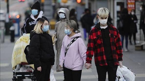 Global coronavirus cases nearing 9 million, death toll rises to 467,000: Johns Hopkins University
