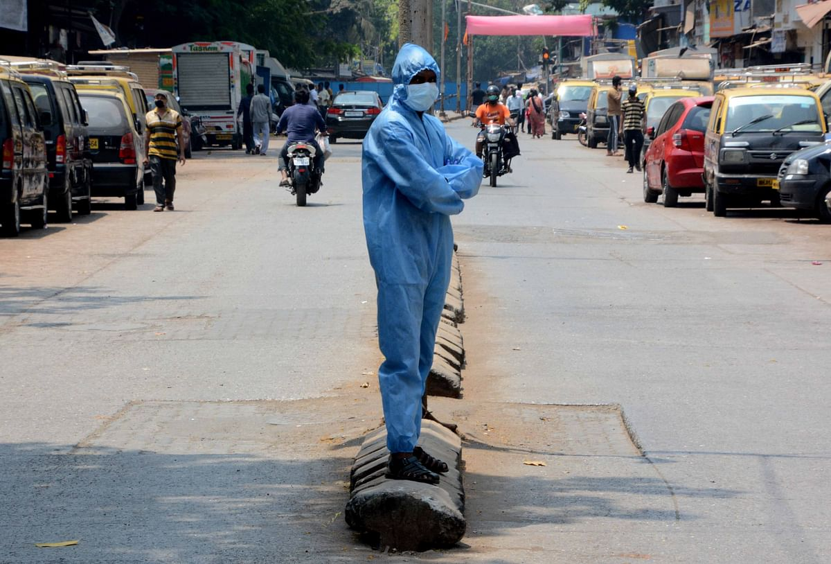Coronavirus in Mumbai: Number of cases in Dombivli cross 100-mark
