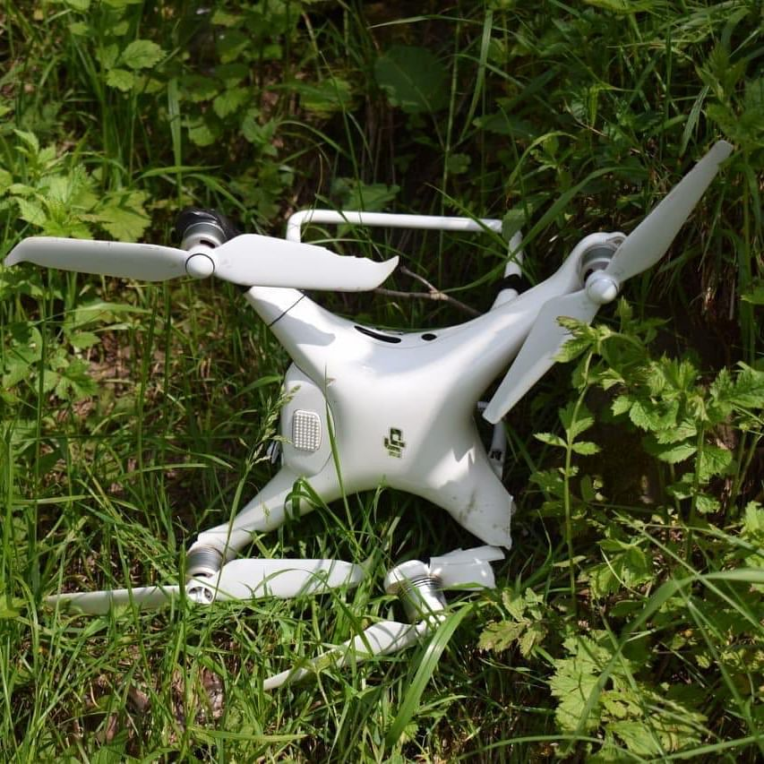 Pak Army claims to shoot down Indian 'spying quadcopter' along LoC