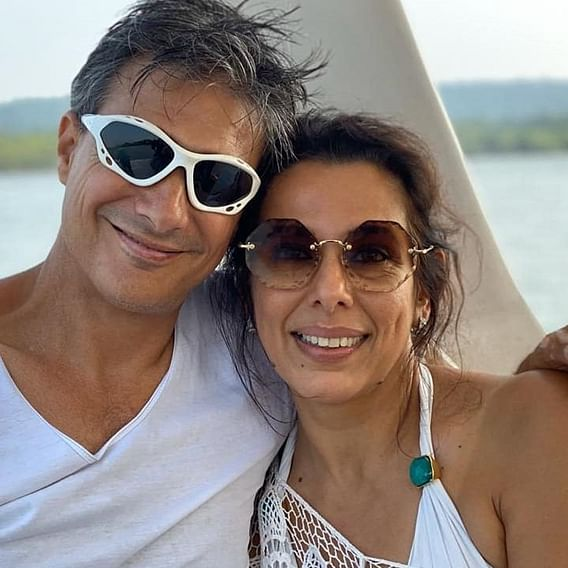 'Look at the dirt, fungus, mold': Pooja Bedi shares video of staying at govt quarantine facility in Goa