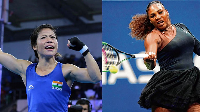 Mother's Day 2020: From Serena Williams to Mary Kom, inspirational moms of the sporting world