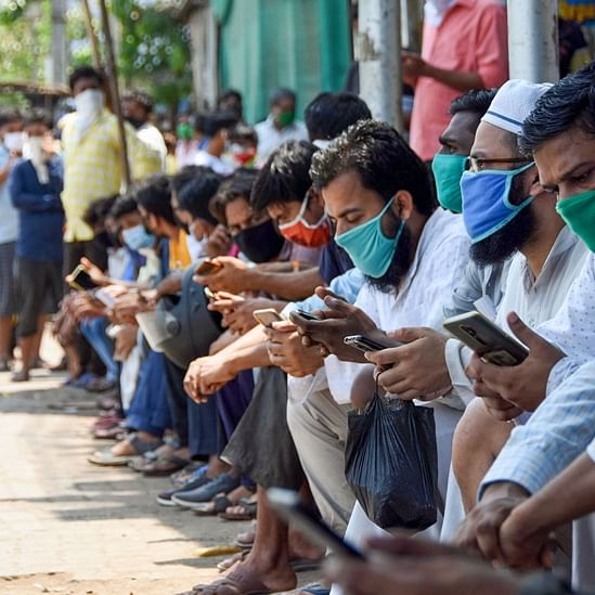 Coronavirus in Karnataka: State to observe mask day today