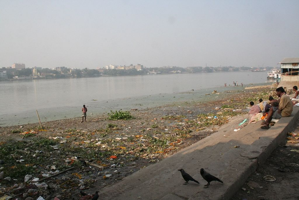 Need more data, says ICMR on proposal to undertake study of Ganga water for treating COVID-19