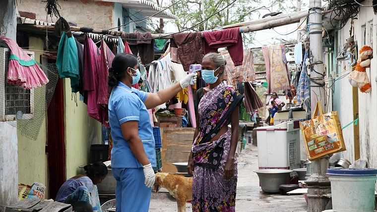 Coronavirus in Chennai: Here's the list of 230 spots that Chennai has removed from its containment zone list