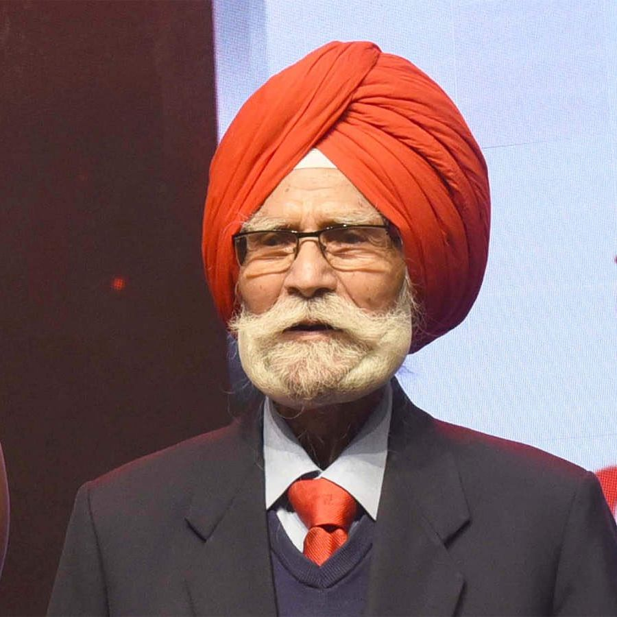 Three-time Olympic gold medal-winning hockey legend Balbir Singh Sr passes away