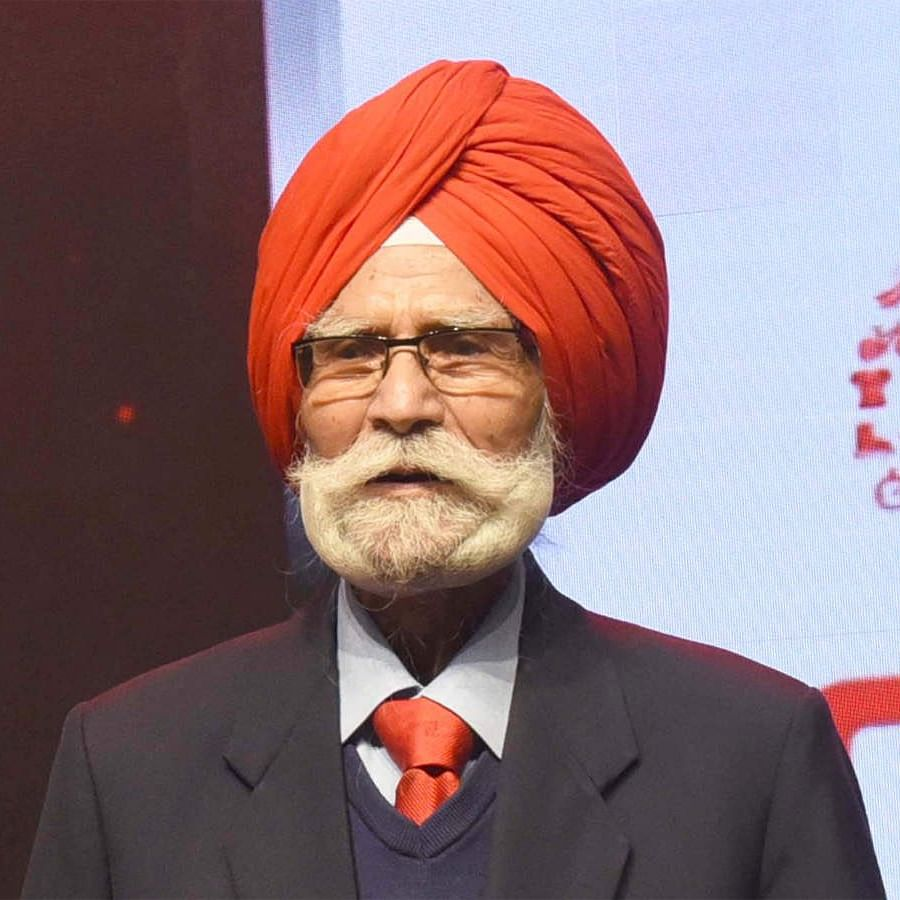 Hockey legend Balbir Singh Sr hospitalised after suffering cardiac arrest