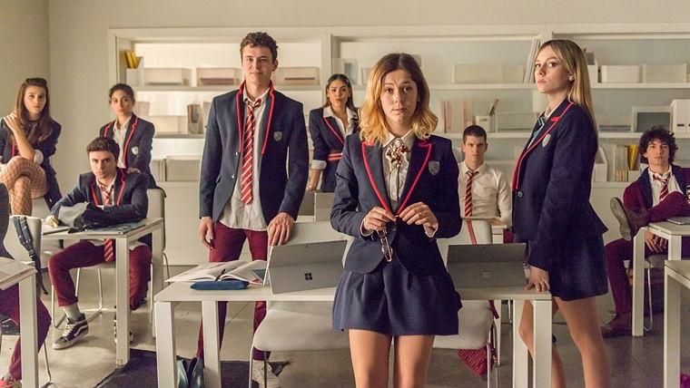 10 best Spanish dramas to binge-watch on Netflix if you loved 'Money Heist'