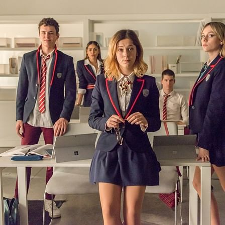 10 best Spanish dramas to binge-watch on Netflix if you loved 'Money Heist'