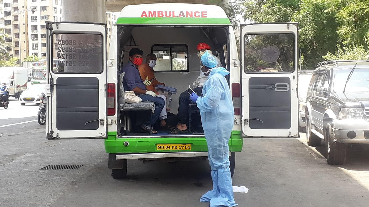 Coronavirus in Mumbai: 13 employees of Kandivali's Sai Dham temple test positive