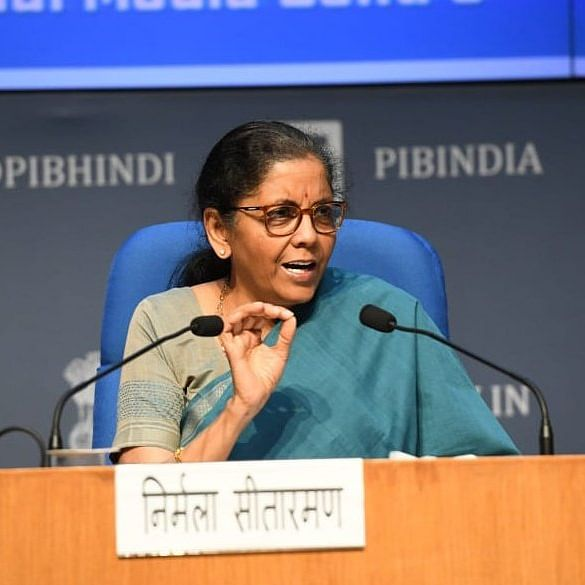 Transparent Taxation: Landmark day in the history of tax administration, says FM Nirmala Sitharaman